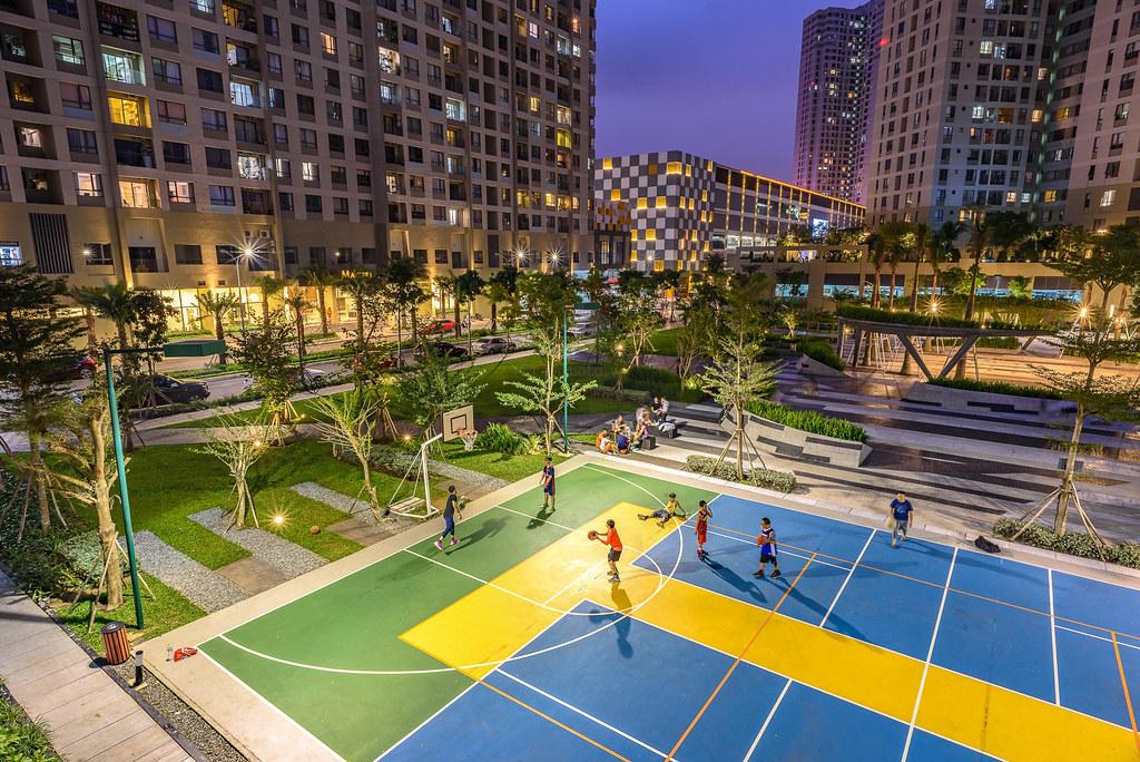 Masteri Thảo Điền - Khu căn hộ tiện nghi và sang trọng quận 2 9