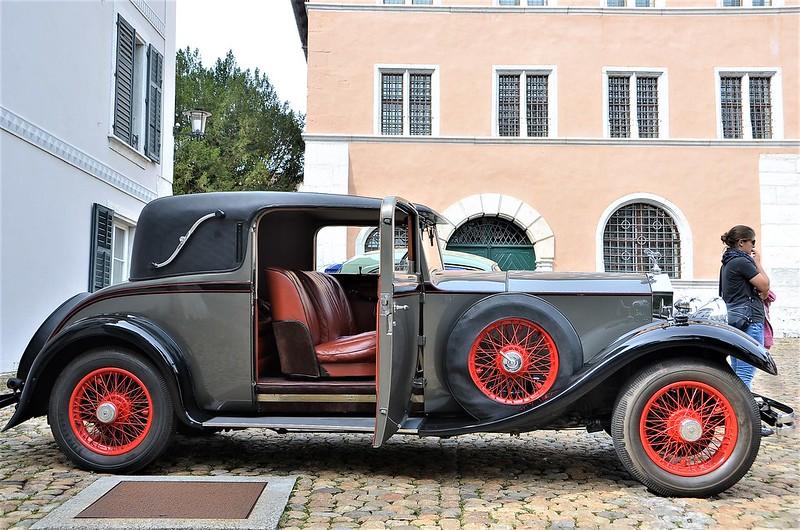 Vintage Rolls Royce 16.09 (3)