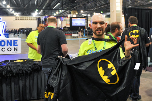 Keystone Comic Con 2018: Batman Capes | by Kendall Whitehouse
