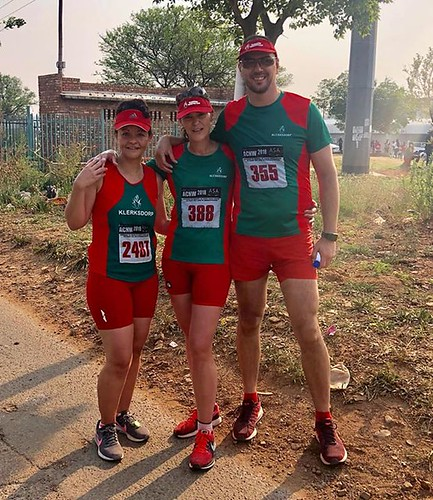 Photo | by Klerksdorp Marathon Club