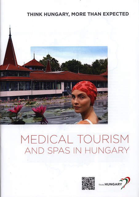 Medical Tourism and Spas in Hungary; 2015_1