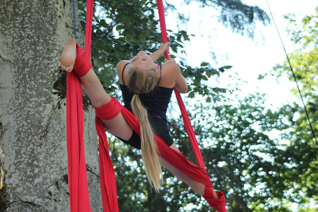 Social Circus in Bavaria