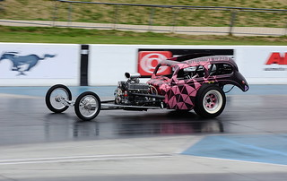 Classic dragster_2486
