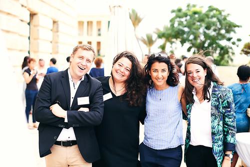 European Young Leaders (EYL40) Malta 2018