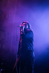 Taking Back Sunday en Riot Fest de Chicago 2018