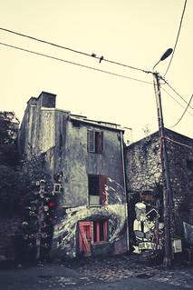 Rue Saint Malo