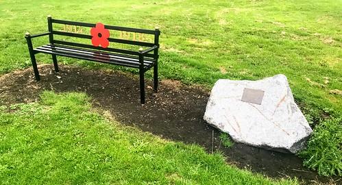 Hett War Memorial