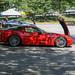 2018-09-03 Corvette Club Labor Day Car Show - Charleston WV