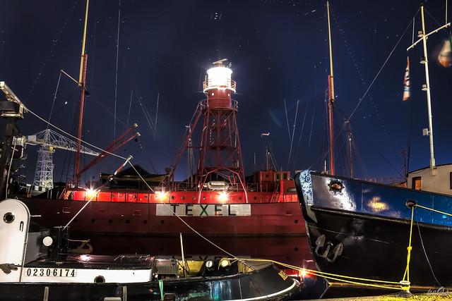 City harbour Den Helder (1)