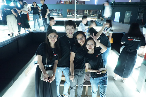 TEDxXiguan2018_0826_After Party_Qi Liao-3   by TEDxXiguan