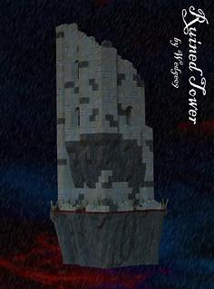 Ruined Tower - Main