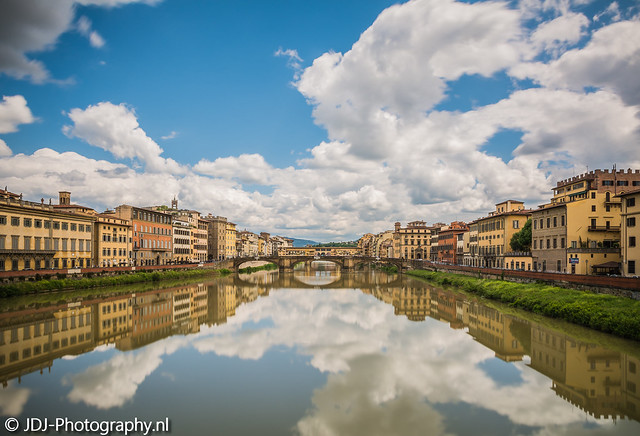 Stunning Arno