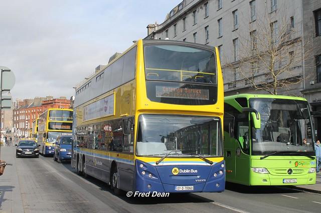 Dublin Bus VT 60 (07-D-70060).