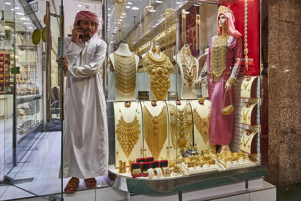Gold Souk - Dubai   _DSC4941 1   Joao Eduardo Figueiredo