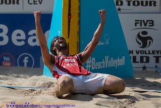 2018 SCD Beach Volleyball Finals (196) | by CEV Small Countries Division