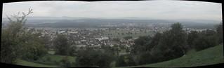 Swiss valley-Zufikon and Bremgarten