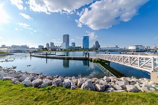 Gorgeous Day and Milwaukee's Skyline | by VBuckley.com