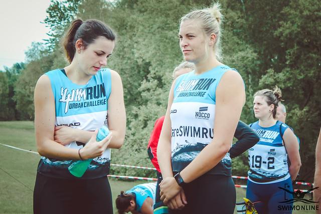SwimRun Nord 2018 - Pre-Start