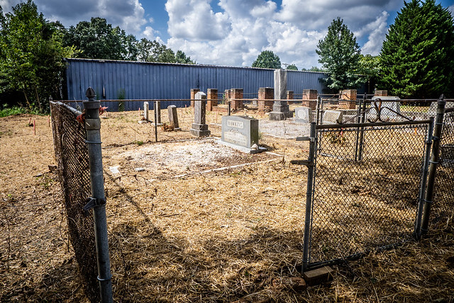 Raines Family Cemetery-6