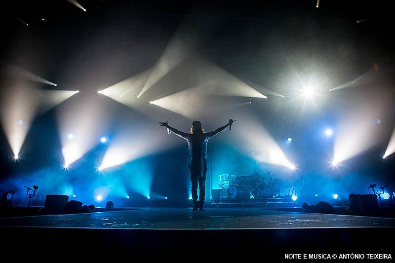 Thirty Seconds To Mars - Altice Forum Braga 2018