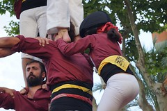 Vilanova i la Geltrú 2018 FM de Baix a Mar  Marisa Gómez (15)