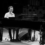 Fri, 17/08/2018 - 11:43pm - Ben Folds Live at Forest Hills Stadium, 8.17.18 Photographer: Gus Philippas
