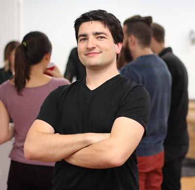 Andrew Montalenti headshot