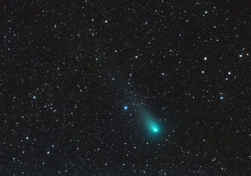 Cometa 21P/Giacobini-Zinner | by eldoctorbacterio10