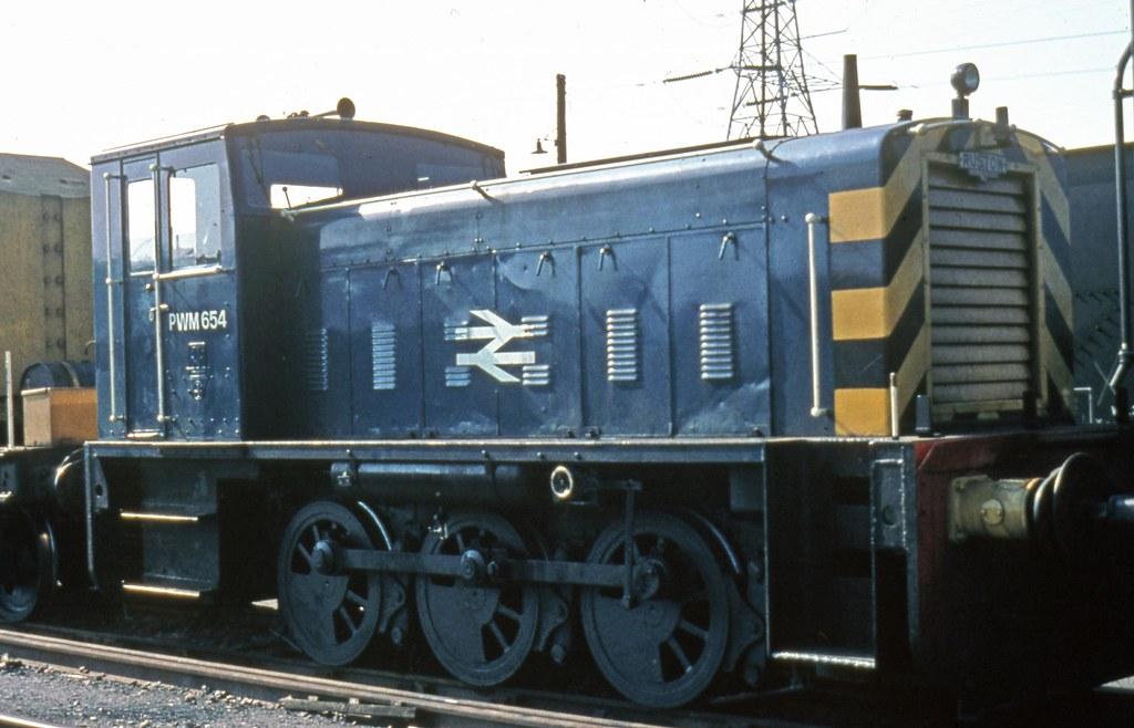 WR PWM 654