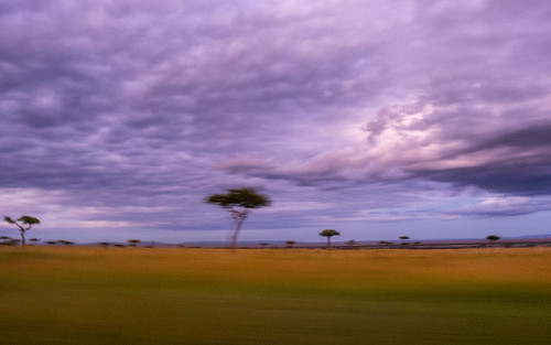 sunrise oloolologate paysage june kenia masaimaranp nature transmara riftvalleyprovince kenya ke