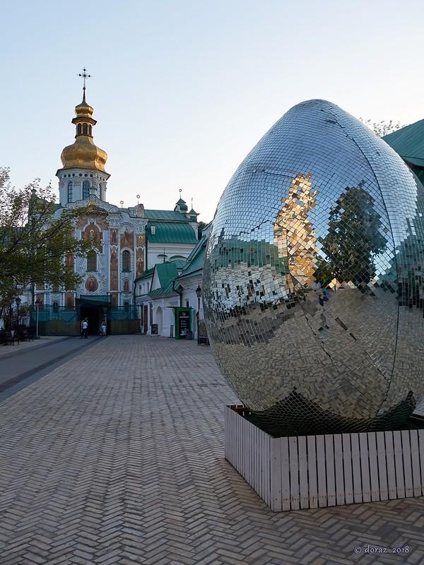 05 Kyiv, Pecherska Lavra