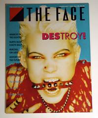 face 70 february 86 1