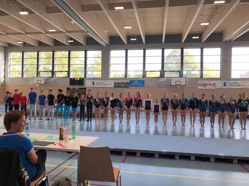 Kantonalfinal 2018 Rafz