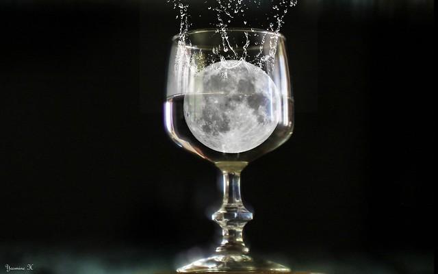 Full Moon - 5787