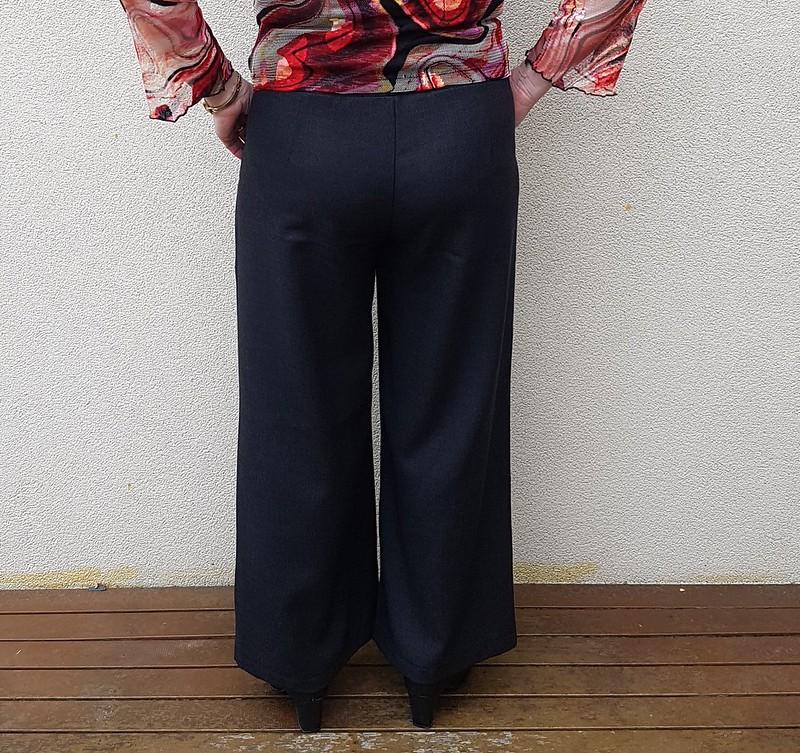 Style Arc Fifi woven pant