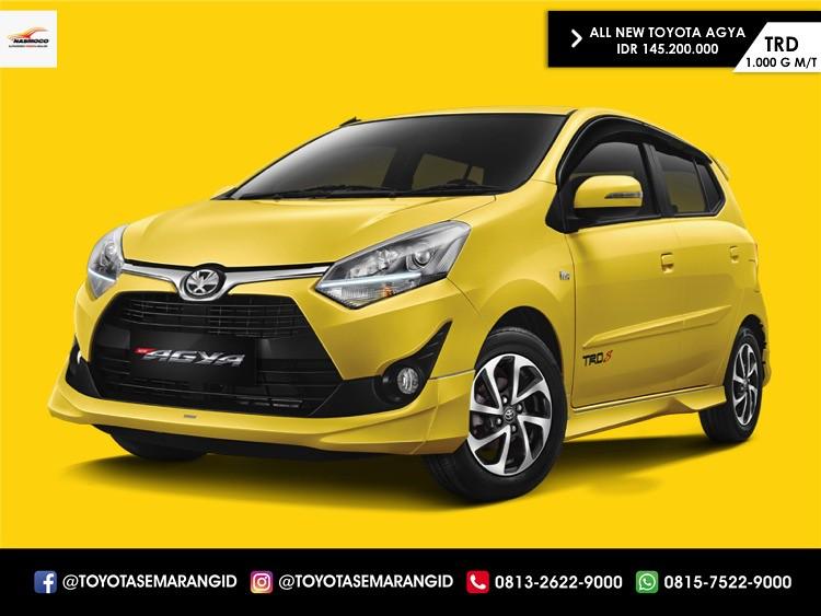 Daftar Harga Mobil Toyota Semarang 20 Daftar Harga Mobil T Flickr