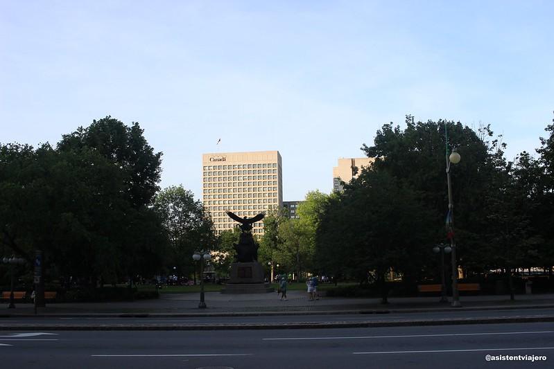 Ottawa Confederation Park 1
