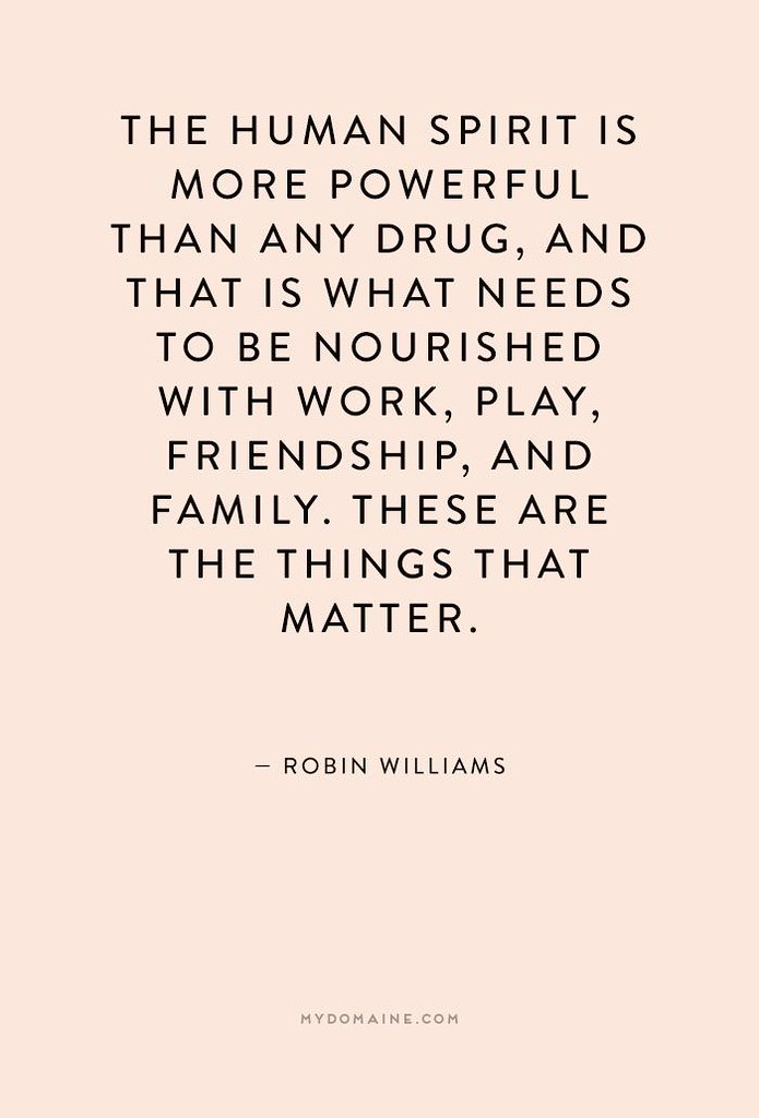 Friendship Quotes 10 Inspiring Robin Williams Quotes Abo Flickr