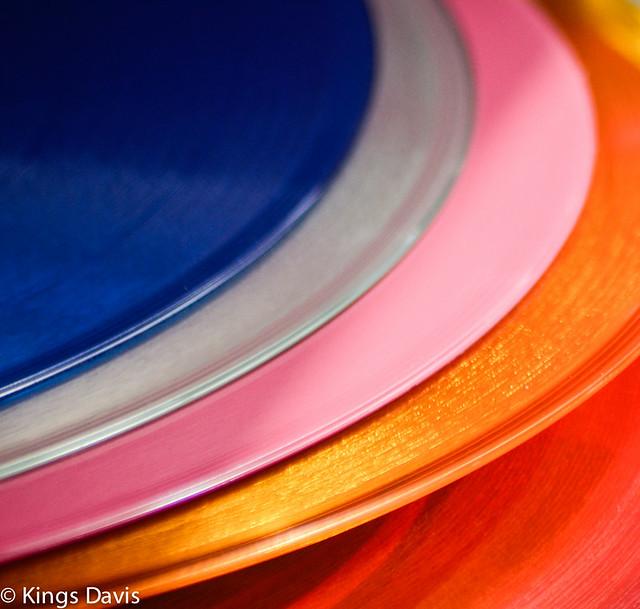 Vinyl-ism (MM)