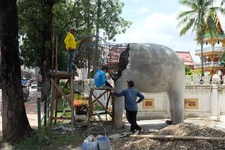 Vientiane, Laos   by keepon