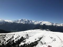 Schmittenhöhe views
