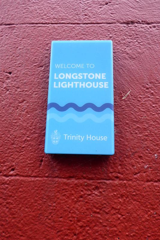 Longstone Lighthouse, Farne Islands