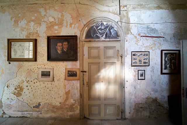 Letovice - im Schloss