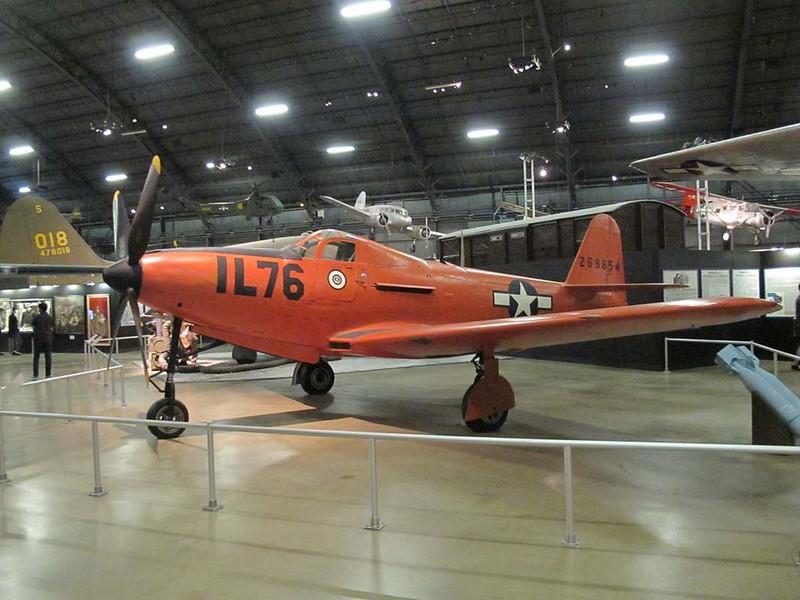 Bell P-63E Kingcobra 1