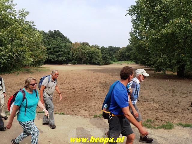2018-09-05 Stadstocht   Den Haag 27 km  (123)