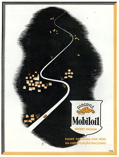 Publicidade antiga | Old advertising | Portugal 1940s