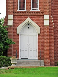 Carrollton Baptist Church 6 | by David Hoffman '41