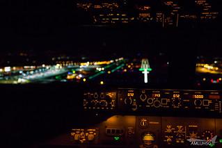 Approaching Stuttgart   by amluhfivegolf