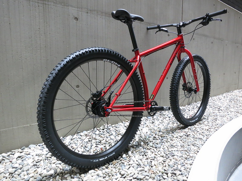 SURLY Krampus Alfine 11 3