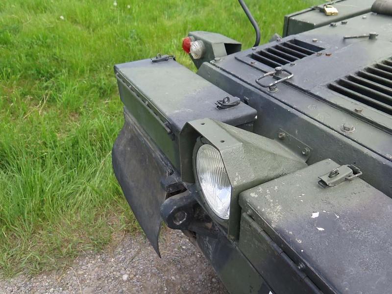 Scimitar FV107 7